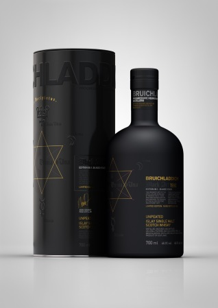 Bruichladdich-Bottle-Bruichladdich Black Art Edition 06.1 26YO D1990 R2018 700 WhiteBG