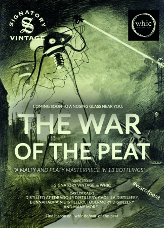 War of the Peat Plakat.jpg